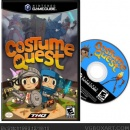 Costume Quest Box Art Cover