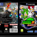 Greenic Adventure 2 Battle Box Art Cover