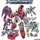 Transformers Robot in Disguise Box Art Cover