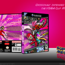 Viewtiful Joe 2 Box Art Cover