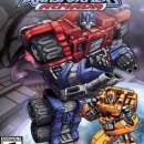 Transformers Aramada Box Art Cover