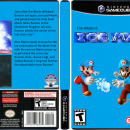 Fire Mario 2: Ice Mario Box Art Cover