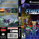 Star Fox: Assault Box Art Cover