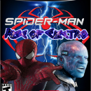 Spider-Man Rise of Electro Box Art Cover