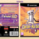 Chibi Robo Box Art Cover