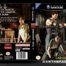 Resident Evil 0 Box Art Cover