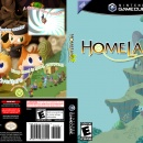 Homeland Box Art Cover