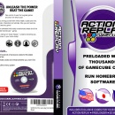 Action Replay Box Art Cover