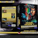 Michael Jackson's Moonwalker Box Art Cover