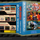 Mega Games 2 Box Art Cover