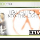 Half-Life 3 Into-the-light Box Art Cover