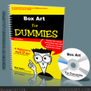 BoxArt for Dummies Box Art Cover