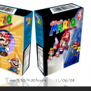 Kellogs Mario Box Art Cover