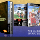 Tales of Symphonia: Complete Collection Box Art Cover