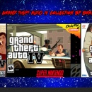 Grand Theft Auto IV:Collection Box Art Cover