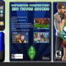 The Sims 3: iPhone Bundle Box Art Cover