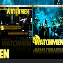 Watchmen: The Double Experience Box Art Cover
