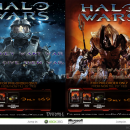 Halo Wars Poster Box Art Cover