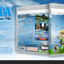 The Legend of Zelda: The Last Ocean Tides Box Art Cover