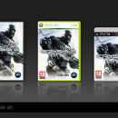 Crysis 2 Box Art Cover