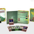 The Legend of Zelda: Trading Card Game Box Art Cover