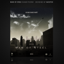 MAN OF STEAL Teaser Poster Box Art Cover