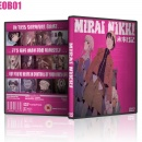 Mirai Nikki Box Art Cover