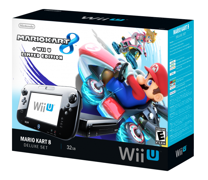 8 things we know and want from mario kart 8 leviathyn. Black Bedroom Furniture Sets. Home Design Ideas
