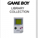 Game Boy Library Collection Box Art Cover