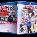 Angel Beats! Box Art Cover