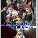 Xenosaga HD Remaster Box Art Cover