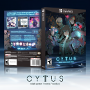 CYTUS II Box Art Cover