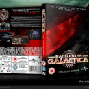 Battlestar Galactica Box Art Cover