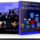 South Parks Reservoir Dogs Box Art Cover