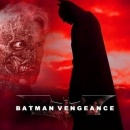Batman Vengeance Box Art Cover