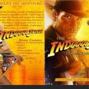 The Indiana Jones Collection Box Art Cover