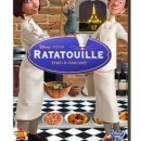 Ratatouille Box Art Cover