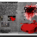 Death Race Box Art Cover