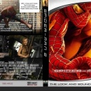 SPIDER MAN 2 Box Art Cover