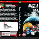 Megaman X - Once upon a time in the Future Box Art Cover