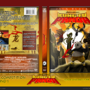 Kung Fu Panda Box Art Cover