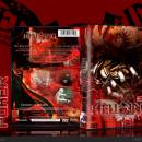 Hellsing Box Art Cover