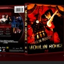Moulin Rouge! Box Art Cover