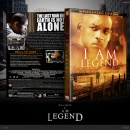 I am Legend Box Art Cover