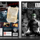 The Dark Knight Box Art Cover