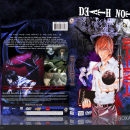 Death Note (Anime) Box Art Cover