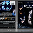 Batman Returns Box Art Cover