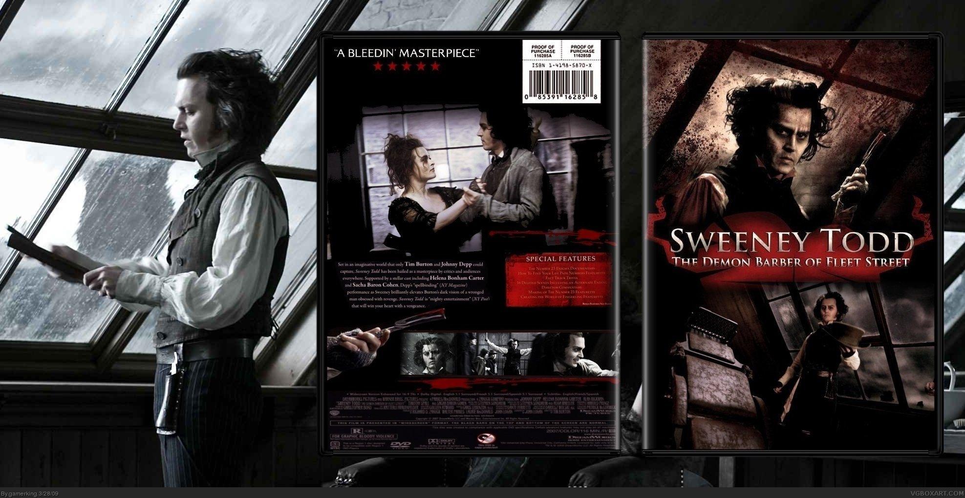 Sweeney facebook