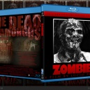 Zombie Box Art Cover