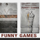Funny Games Box Art Cover